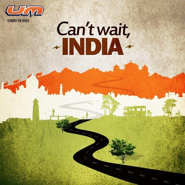 UM-Motorcycles-India