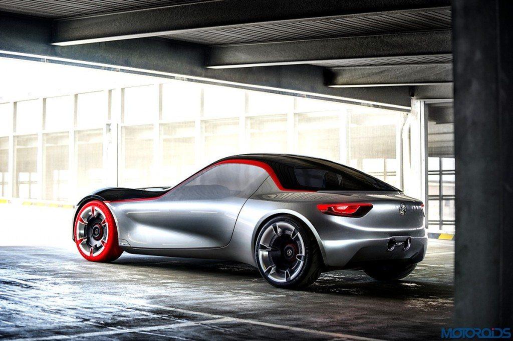 Vauxhall GT Concept (10)