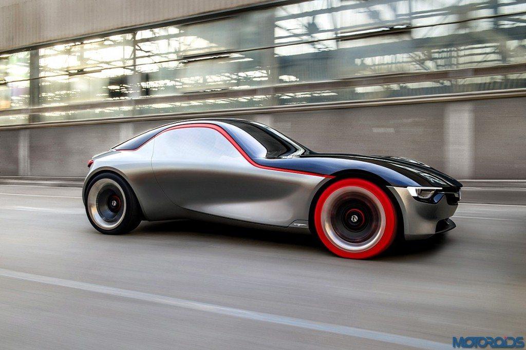 Vauxhall GT Concept (17)