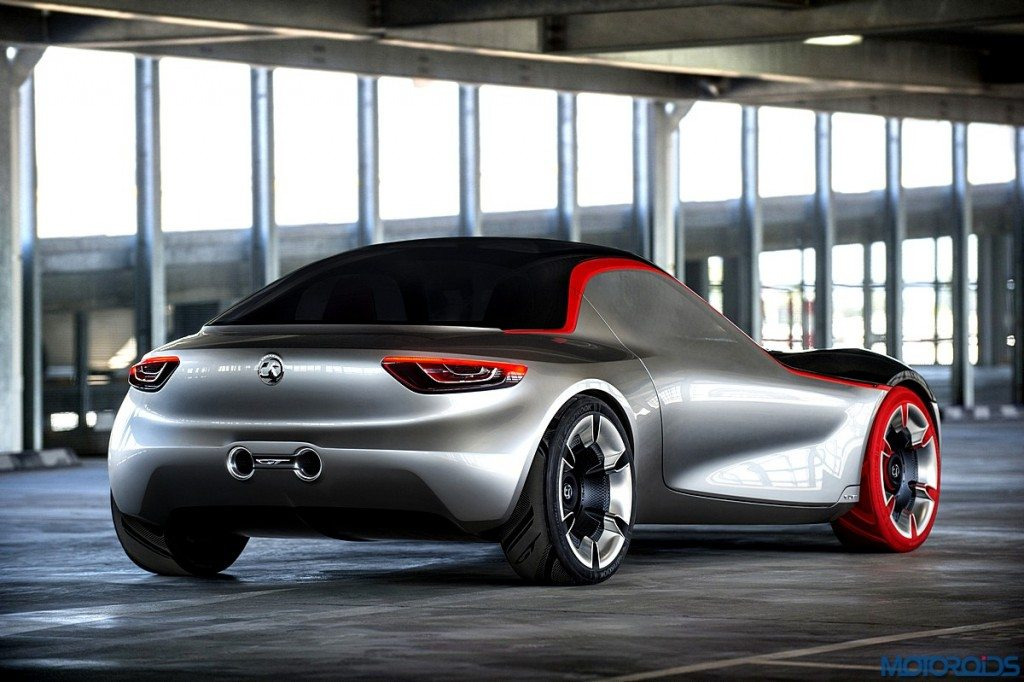Vauxhall GT Concept (8)
