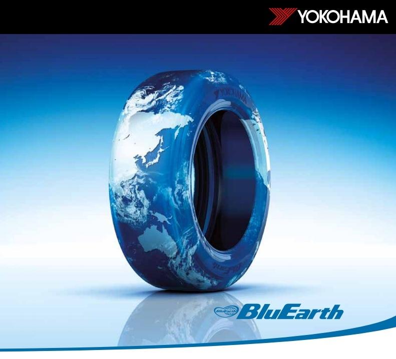 Yokohama BluEarth