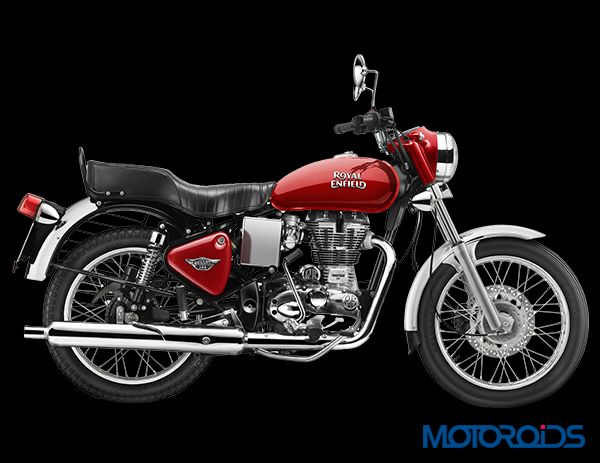 Royal Enfield Electra Not Discontinued Renamed As Bullet 350 Es