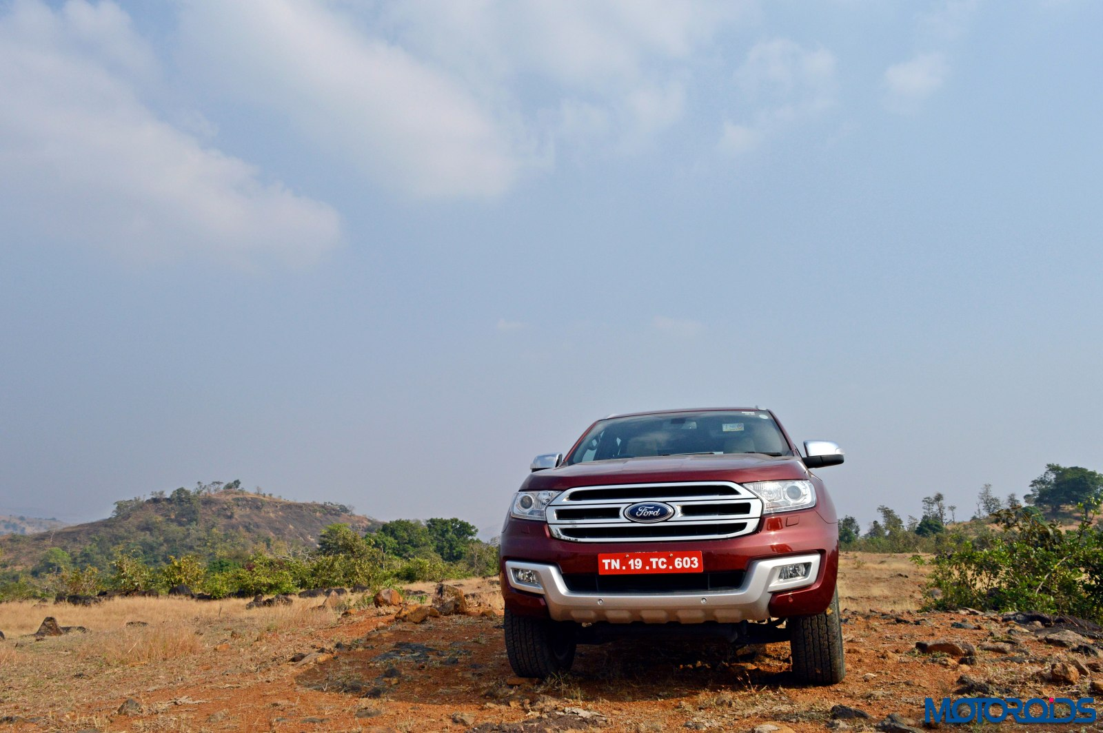 new 2016 Ford Endeavour india review (11)