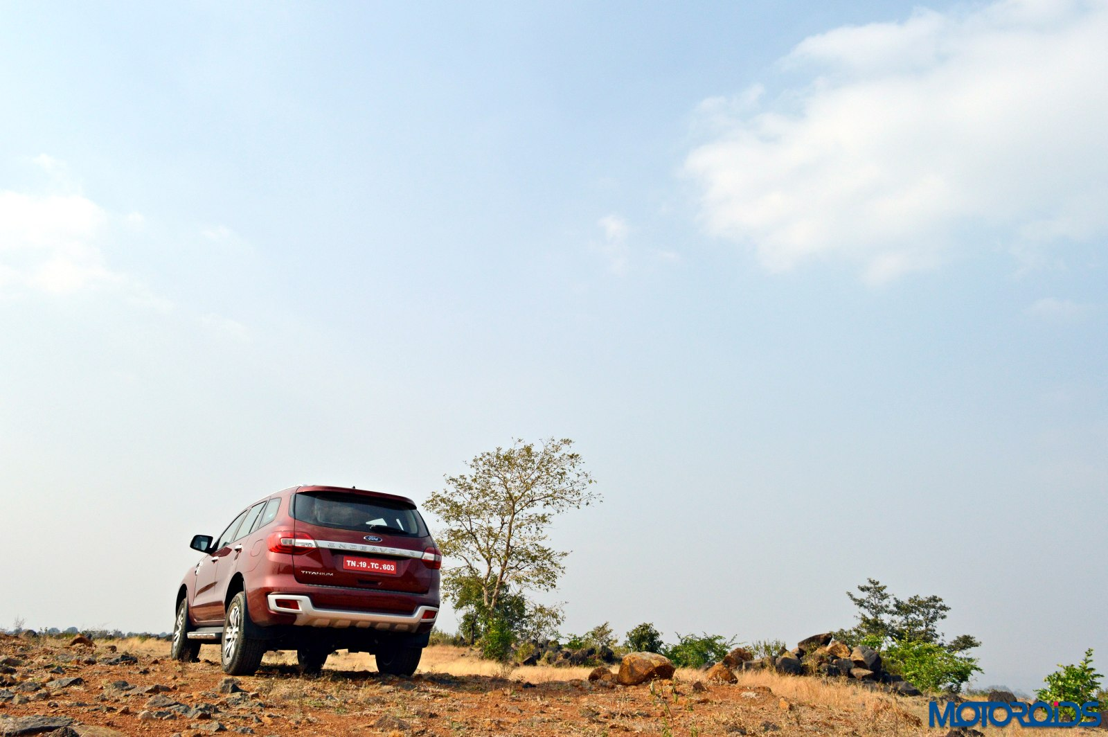 new 2016 Ford Endeavour india review (13)