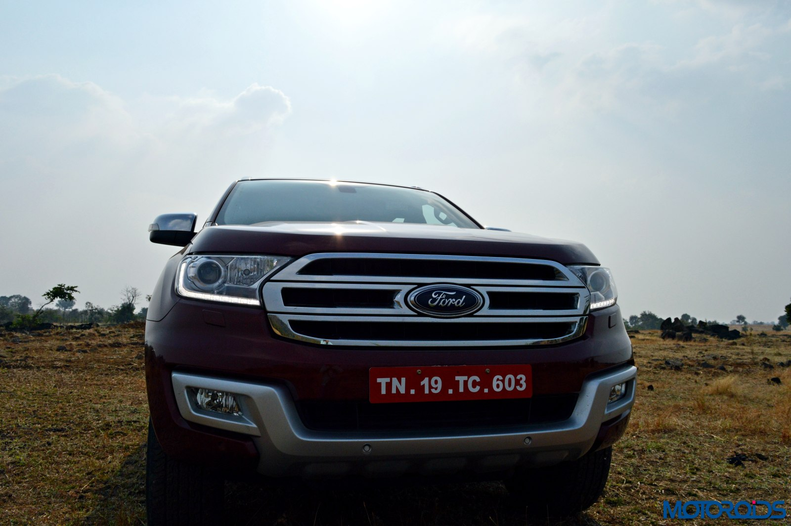 new 2016 Ford Endeavour india review (20)