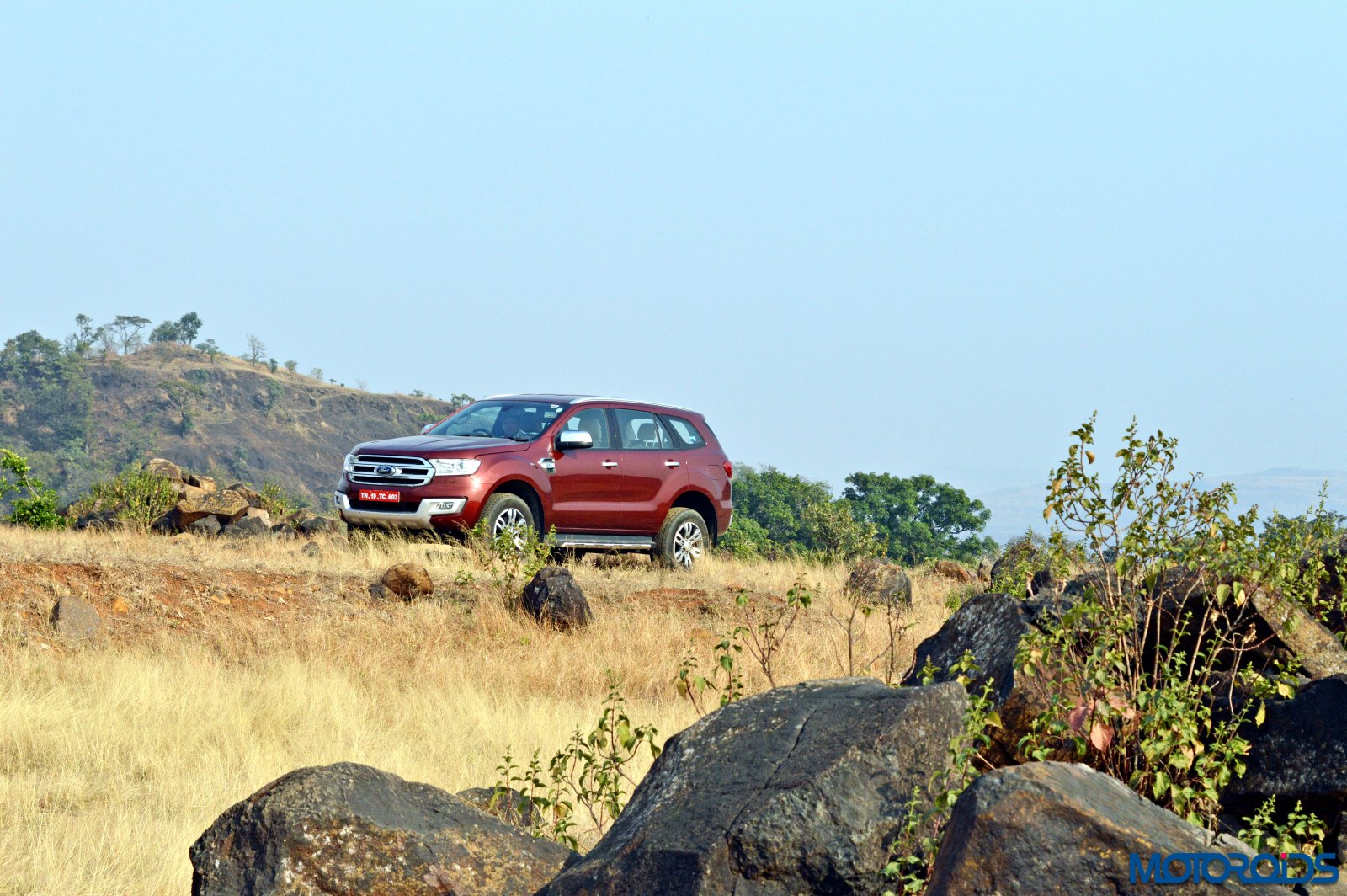 new 2016 Ford Endeavour india review (32)