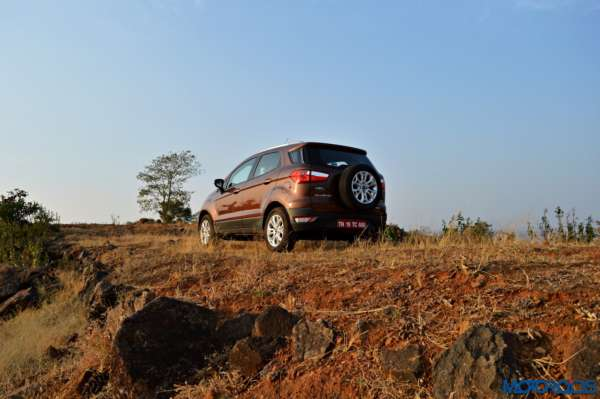 new 2016 Ford ecosport India review (9)