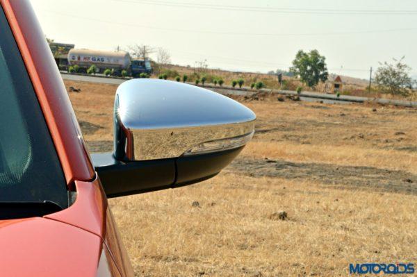 2016 Volkswagen Beetle Mirror