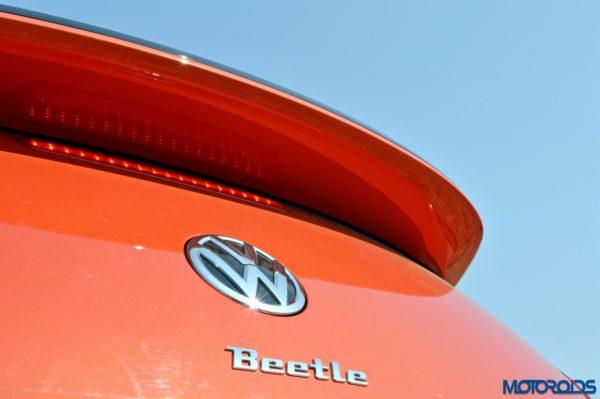 new 2016 Vw volkswagen Beetle India orange (1)