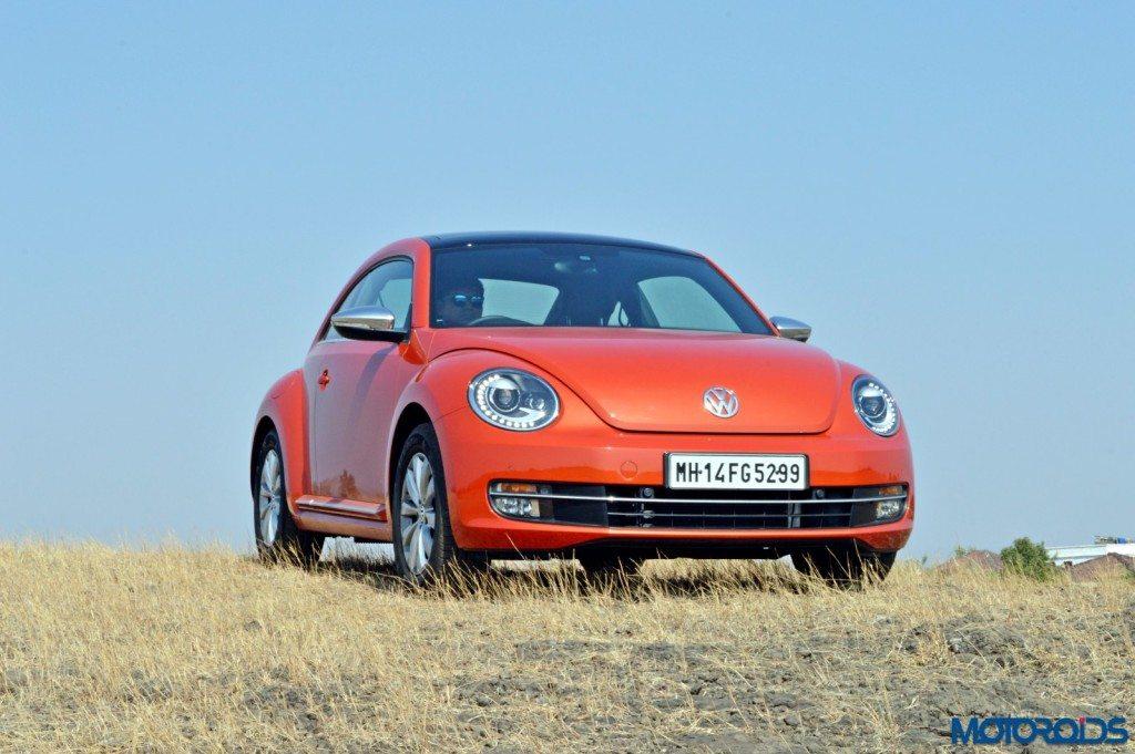 new 2016 Vw volkswagen Beetle India orange (13)
