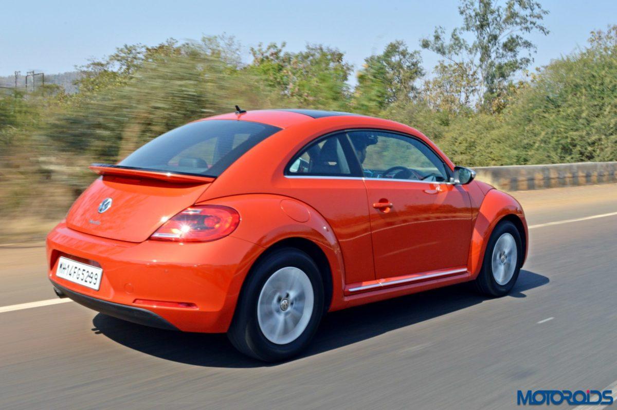 new 2016 Vw volkswagen Beetle India orange (2)