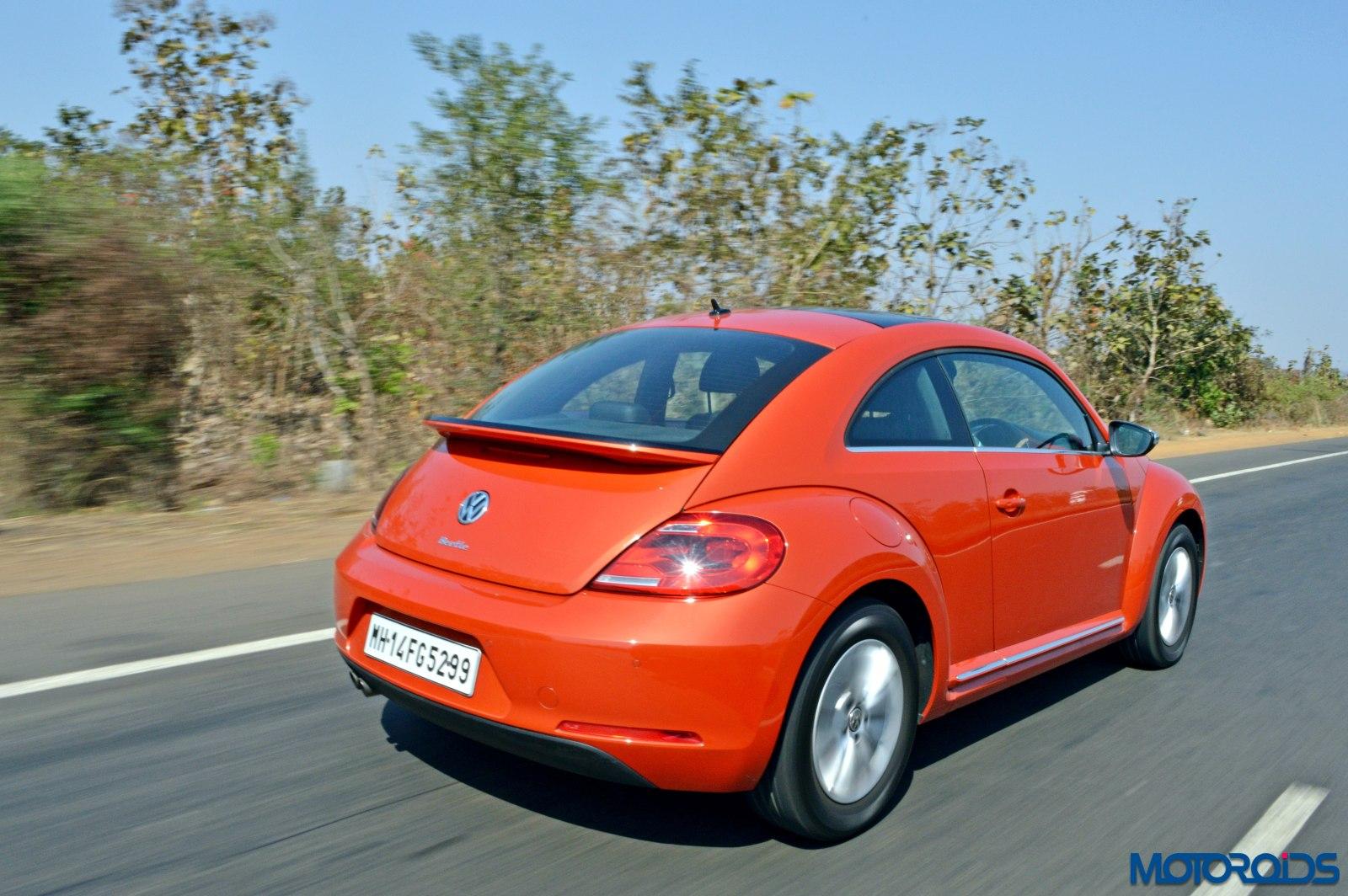 new 2016 vw volkswagen beetle india orange 3. Black Bedroom Furniture Sets. Home Design Ideas
