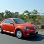 New 2016 Volkswagen Beetle 1.4 TSI DSG India review : Period Drama