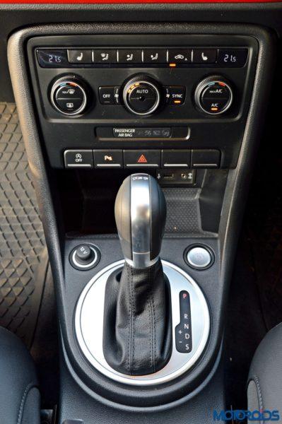 2016 Volkswagen Beetle Gearbox