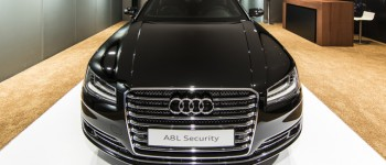 2016 Audi A8 L security 6