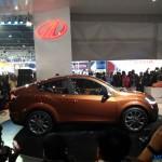 2016 Auto Expo Mahindra XUV Aero Concept 1 1 150x150 Auto Expo 2016: Mahindra XUV Aero performance coupe crossover concept breaks cover