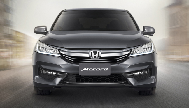 India bound 2016 honda accord facelift launched in for What does tpms mean on a honda accord