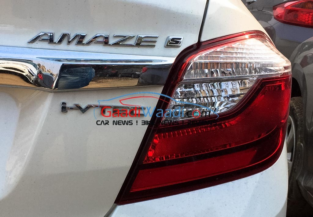 2016 Honda Amaze facelift (5)