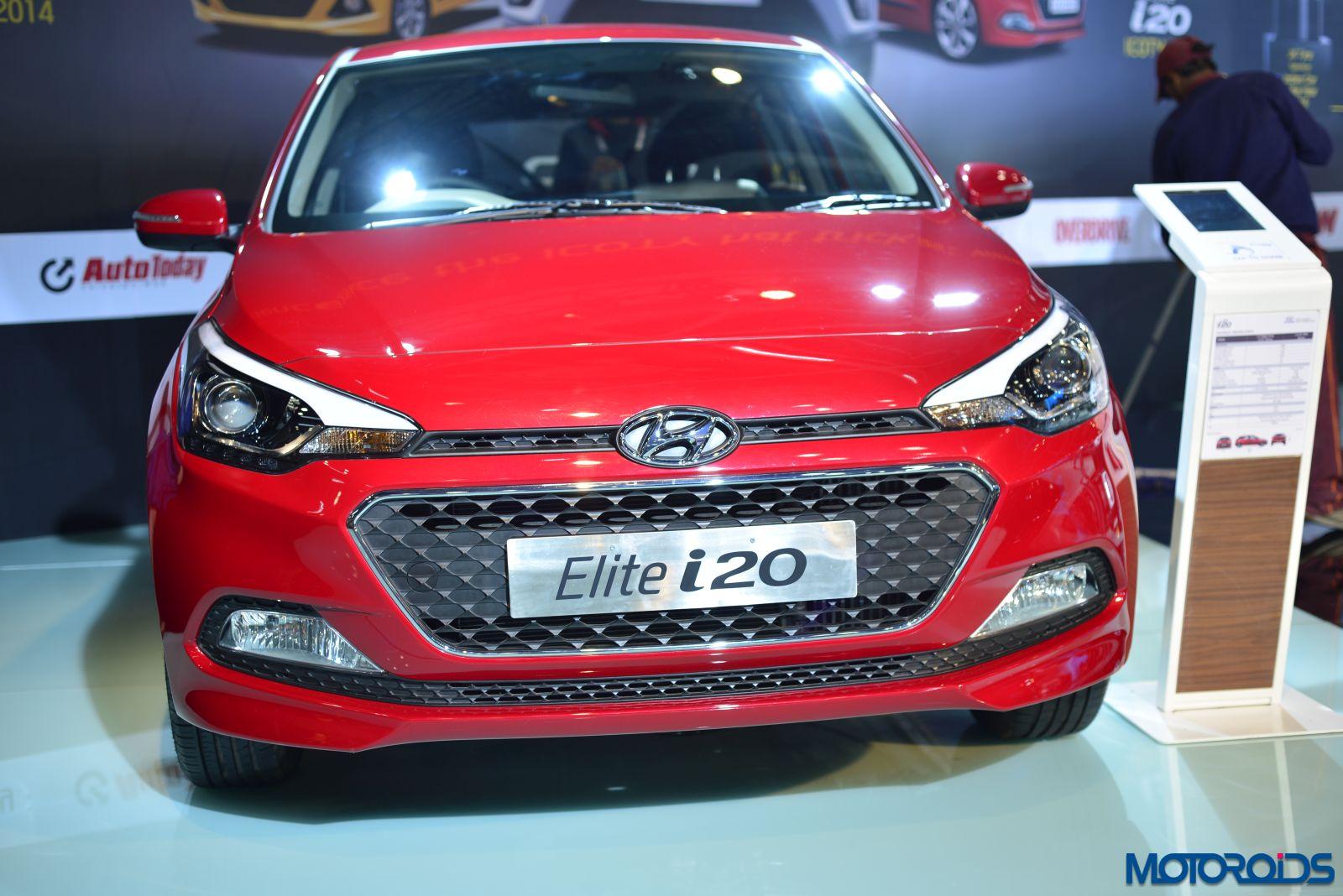 2016 Hyundai Elite i20 (1)
