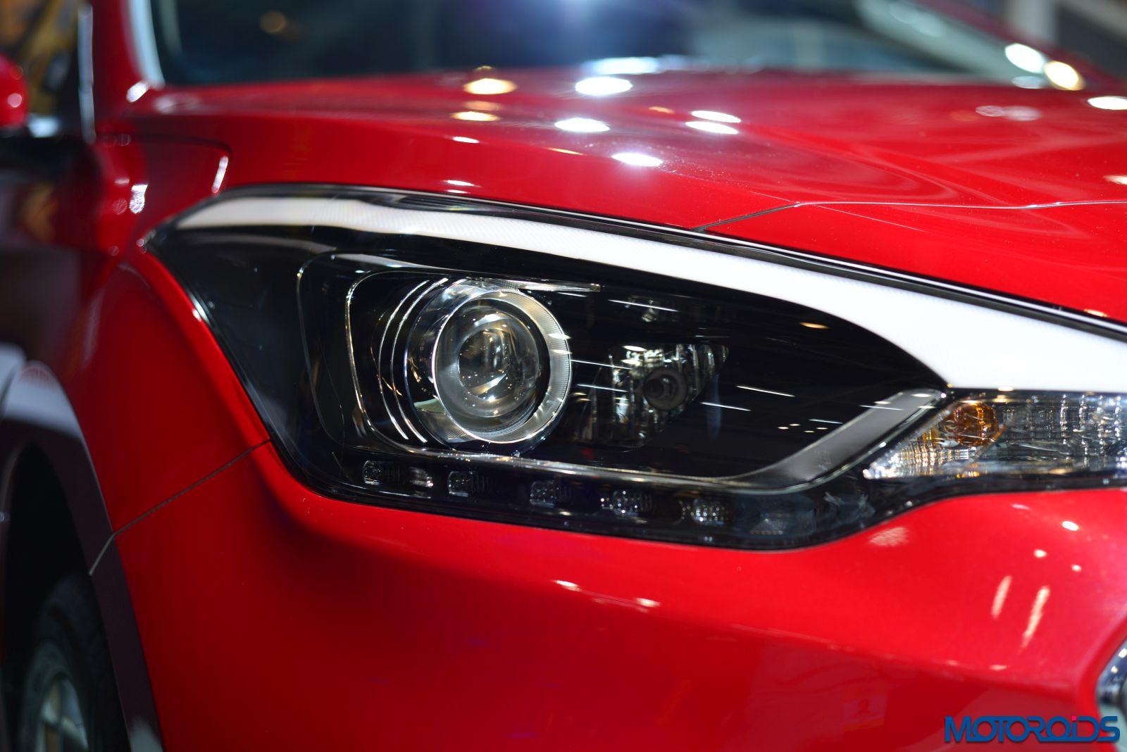 2016 Hyundai Elite i20 (2)