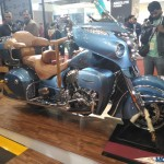 2016 Indian Roadmaster 10 150x150 Auto Expo 2016: 2016 Indian Roadmaster and Indian Chief Classic unveiled