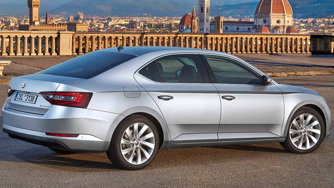 Live New Skoda Superb Launched In India Priced Inr 22 68 Lakh Images Specs And All The Details Motoroids