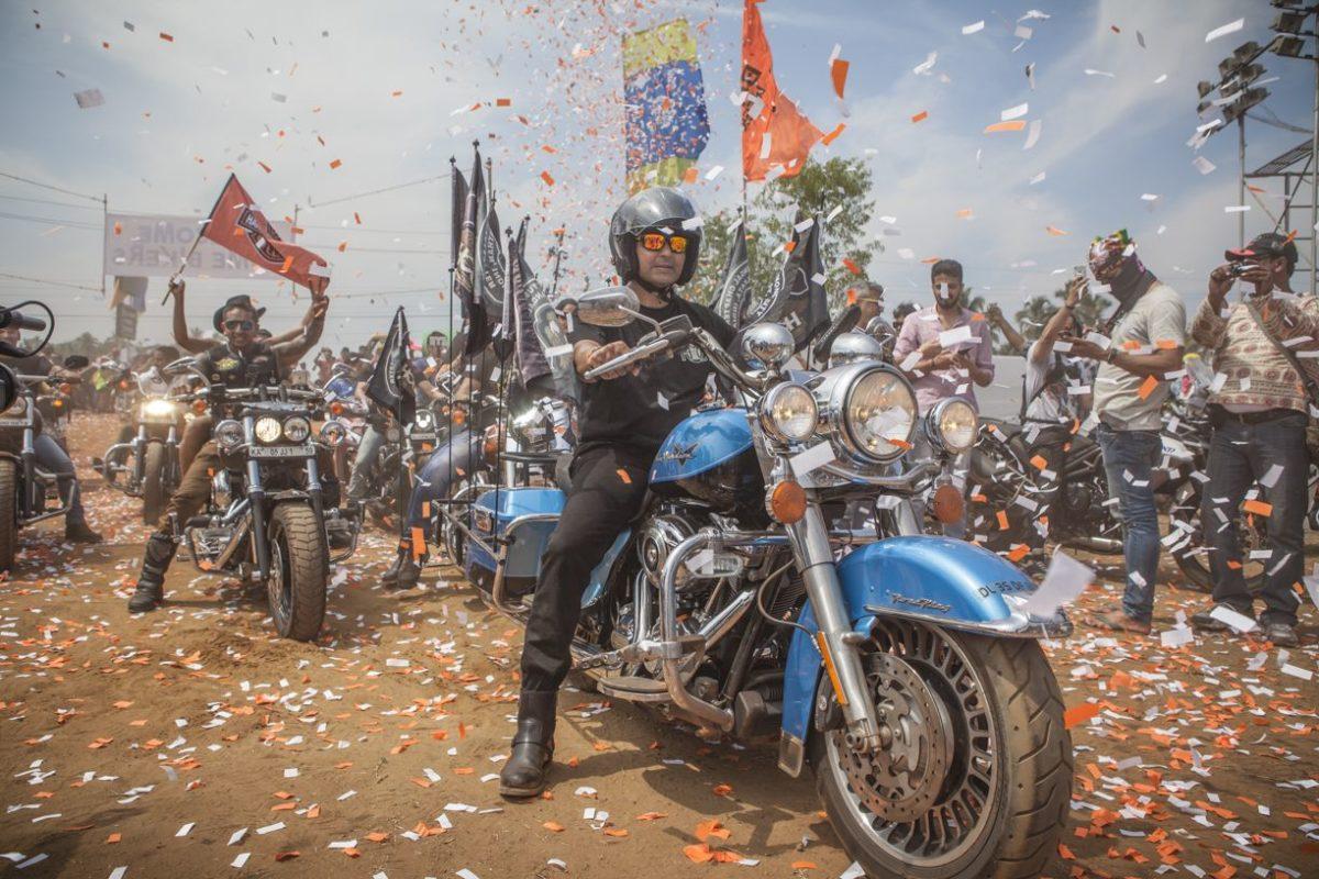 4th HOG Rally Goa – IBW (1)