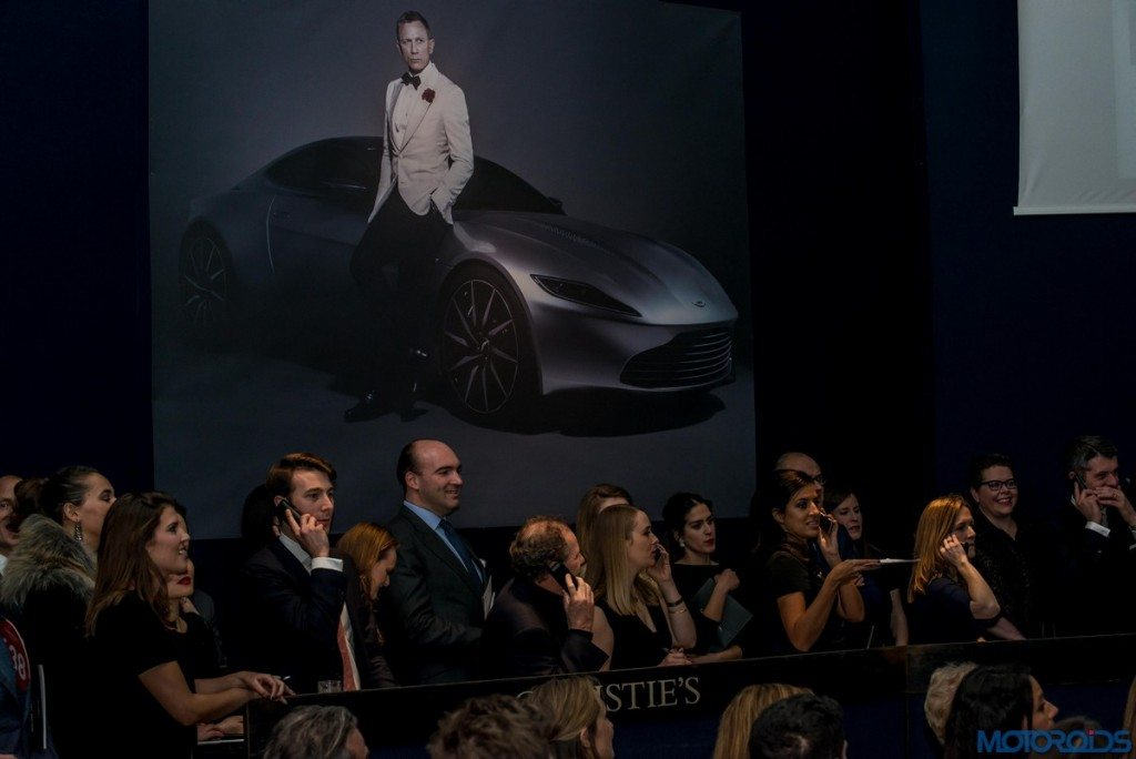 Aston Martin DB10 Charity (1)