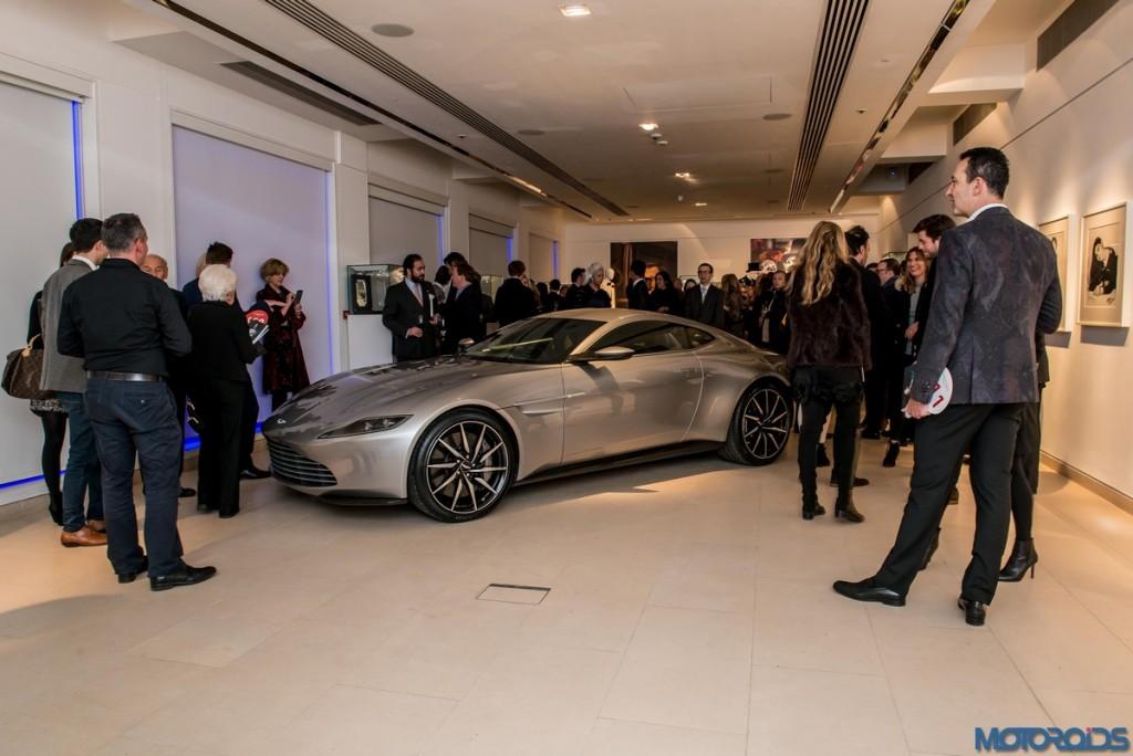 Aston Martin DB10 Charity (2)