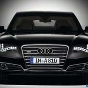 Audi A8 L Security front fascia 180x180 Auto Expo 2016: Audi India launches the updated A8 L security at INR 9.15 crore