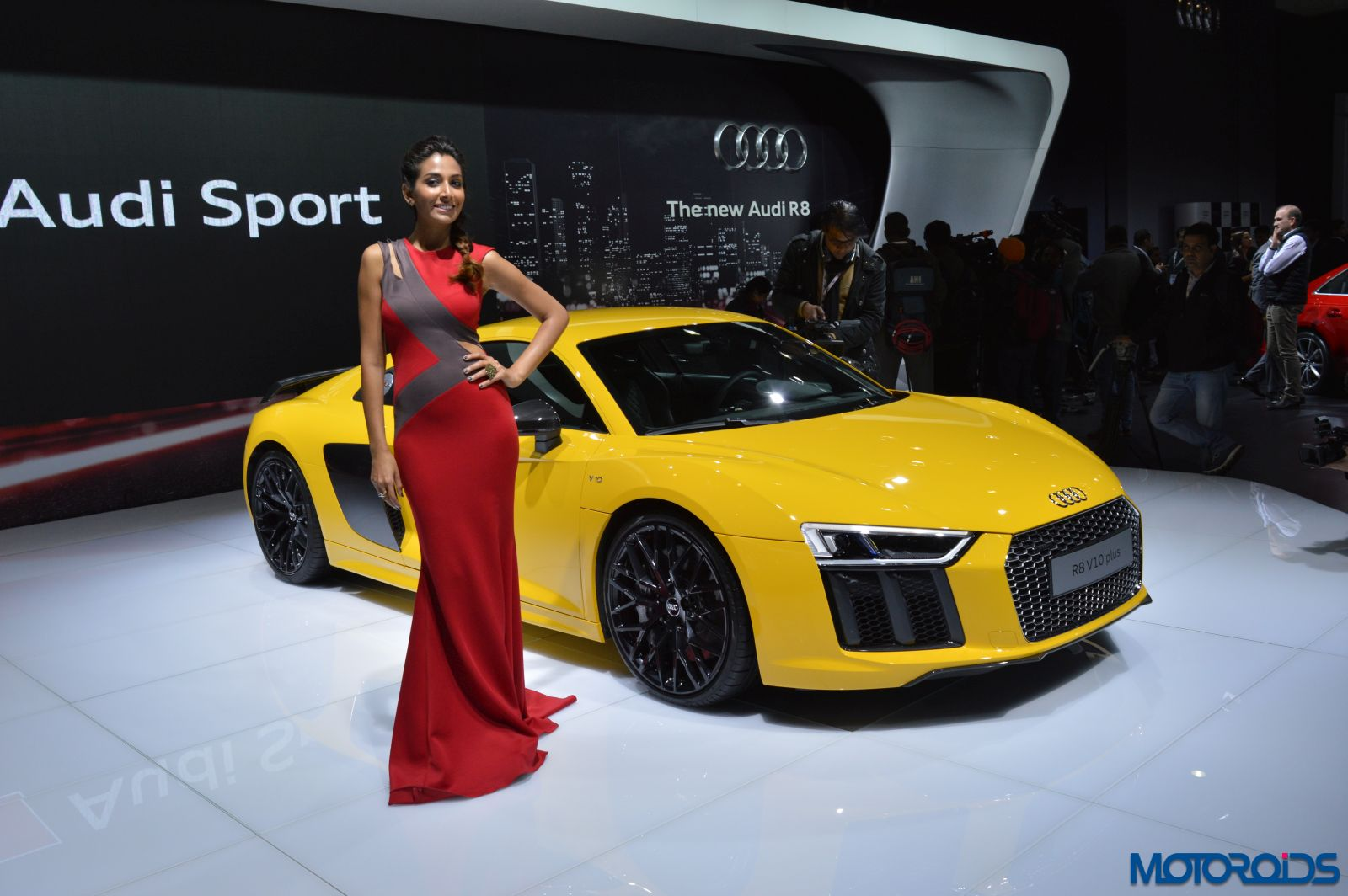 All New Audi R8 V10 Launched In India Prices Start At Inr