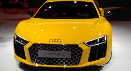 Audi R8 V10 (9)