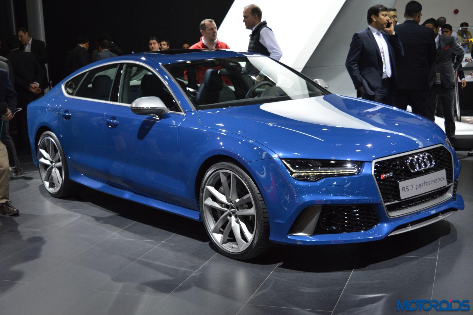 Audi RS7 (17)