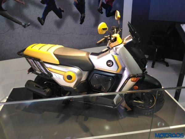 Auto Expo 2016 Honda Navi (3)