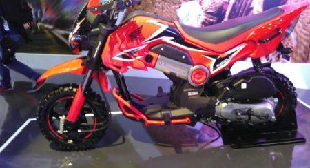 Auto Expo 2016 Honda Navi Off-road (2)