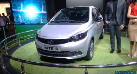Auto Expo 2016 Tata Kite 5 (11)