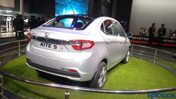 Auto Expo 2016 Tata Kite 5 (8)