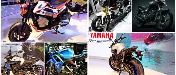 Auto Expo 2016 Top 5 bikes