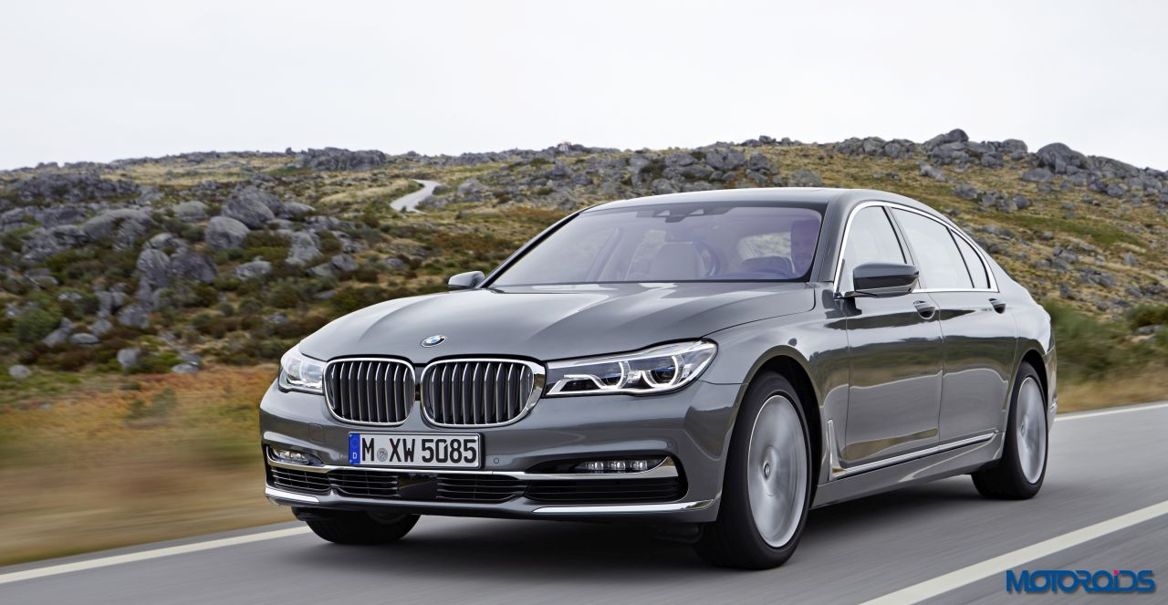 Bmw 7 Series Best Luxury Cars: BMW 7 Series Wins 2016 World Luxury Car