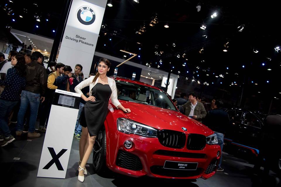 BMW X3 M (2)
