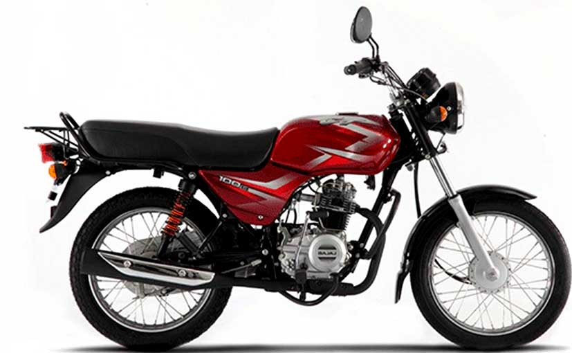 New Bajaj Ct100b Launched In India At Rs 30 990 Motoroids