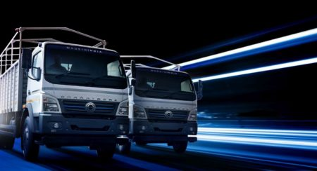 BharatBenz MD IN-POWER range of trucks (3)