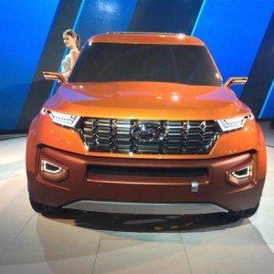 Auto Expo 2016: Hyundai Debuts Carlino, a Sub-Compact SUV, Rival to Maruti's Ignis?