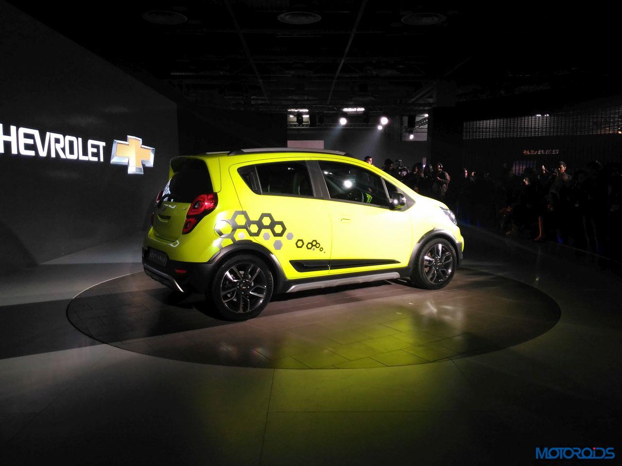 Chevrolet Beat Activ Auto Expo 2016 (5)