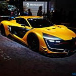 DSC 1112 150x150 Auto Expo 2016 : Renault Sport RS 01 Racer is arguably the coolest car of the show