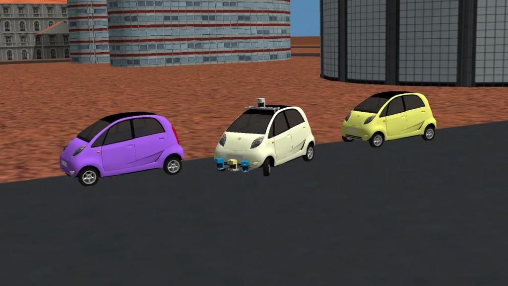 Driverless Tata Nano Roshy (13)