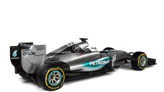 F1 W06 Hybrid (7)