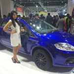 Fiat Linea 125S Auto Expo 2016 4 150x150 Auto Expo 2016 : Fiat Linea 125S with more power and torque unveiled