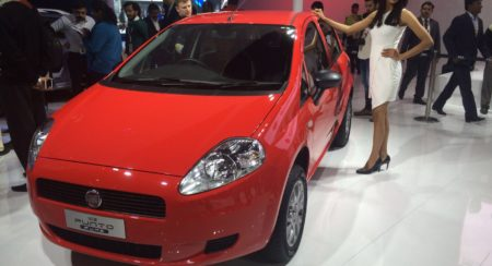 Fiat Punto Pure (4)