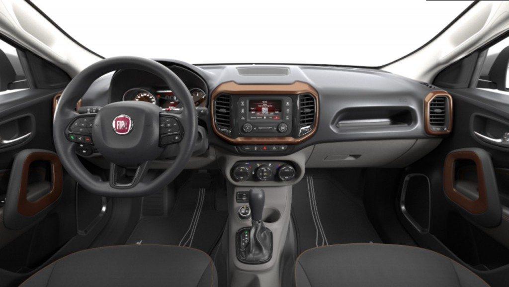 Fiat Toro Interior (1)